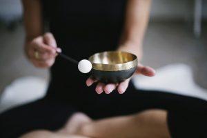 exeter meditation
