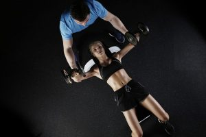 exeter personal trainer